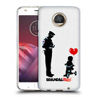 OFFICIAL BRANDALISED STREET GRAPHICS SOFT GEL CASE FOR MOTOROLA PHONES