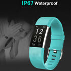 Kyпить ID115+ Smart Watch Bracelet Waterproof Wrist Fitness Tracker For iPhone Android на еВаy.соm