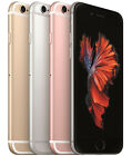 "Apple iPhone 6s-16GB 64GB 128GB GSM ""Factory Unlocked"" Smartphone All Colors A++"
