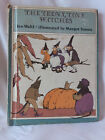 Jan Wahl THE TEENY, TINY WITCHES vintage 1979 HB book club edition Margot Tomes