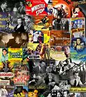 40 FILM NOIR MOVIES ON ONE 16GB USB FLASH DRIVE over 50 hrs! - ## GREAT VALUE ##