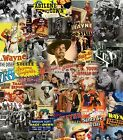 50 BRILLIANT WESTERN MOVIES ON 16GB USB FLASH DRIVE over 50 hrs! - GREAT VALUE