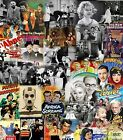 69 COMEDY MOVIES ON 16GB USB FLASH DRIVE - # nearly 60 hours of classic films #