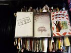 Genesis Cassette Mix (Various) Three Sides, Wind And Wuthering, Invisible Touch