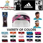 Adidas Headband Sweatband Mens Tennis Running Training Cotton Reversible