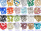 1440pcs Top Quality Crystal Flatback No-Hotfix Rhinestones for Nail Art Phone