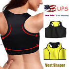 Women Shapers Vest Neoprene Thermo Shaper Slimming Workout F