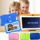 7 Inch Kids Panel Android Dual Camera WiFi Indoctrination Game iPad for Boys Girls