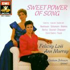 Sweet Power of Song-Duette von Lott,F., Murray,a. | CD | gebraucht