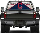 Cleveland Indians Rear Window Graphic Decal MLB Truck SUV Van Car Vinyl RA17 on Ebay