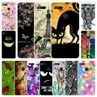 For Essential Phone PH-1 Soft TPU Case Cover Originality Insect Cat Animal Rose