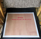 40cms x 45cms  STRONG   *9mm Plywood Board* SEAT SAVER SOFA  REJUVENATOR SAGGING