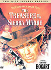 treasure of sierra madre - The Treasure of the Sierra Madre ** Two DIsc Special ED DVD ** Sealed
