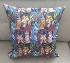 Disney Male Villains Cushion OR just Cushion Cover