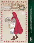 Hickory Hollow : LITTLE RED RIDING HOOD Cross Stitch Leaflet - OOPS!