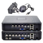 AHD DVR 1080N 4CH/8CH CCTV DVR CVI TVI NVR 5IN1 VGA HDMI H.264 Video Recorder