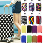 Внешний вид - Travel Luggage Cover Bags Protector Elastic Suitcase Trolley Dust-Proof Covers