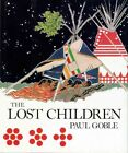 The Lost Children : The Boys Who Were Neglected by Paul Goble (1993, Picture...