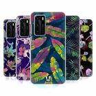 HEAD CASE DESIGNS SHADOW PRINTS HARD BACK CASE FOR HUAWEI PHONES 1
