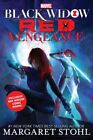 A Black Widow Novel: Black Widow Red Vengeance by Margaret Stohl (2017,...