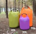 Water Resistant Waterproof Dry Bag Canoe Floating Boating Kayaking Camping *USA