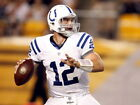 Andrew Luck Indianapolis Colts NFL Sport Wall Print POSTER CA on eBay