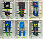 BABY BOY COTTON TIGHTS WITH BACK PRINT