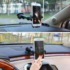 Universal 360º Car Holder Windshield&Dashboard Mount Suction Cup For Cell Phones