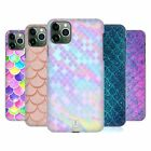 HEAD CASE DESIGNS MERMAID SCALES HARD BACK CASE FOR APPLE iPHONE PHONES