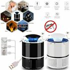 bugs insects - Electric Fly Bug Zapper Mosquito Insect Killer Pest Control LED Light Trap Lamp