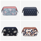 Cosmetic Bag Makeup Storage Travel Toiletry Organizer Case Pouch Waterproof 2