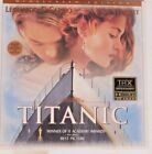 titanic 1999 laser disc new sealed  [ pioneer LD   players]