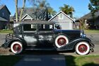1932+Packard+Model+1001+Club+Sedan