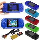 PVP3000 Portable Handheld Digital Pocket Game Console Classic Games Game Card