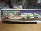 HESS TRUCK AND RACERS 1991