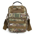 Tactical Camping Outdoor Sport Chest Pack Crossbody Shoulder Bag