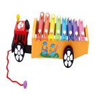 Wooden Xylophone for Kids: Best Perfectly Sized Musical Toy for Toddlers, Babies