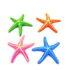 Resin Starfish Tropical Decoration Fish Tank Landscape Aquarium Ornaments Decor
