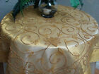"""BEADED TABLE TOPPER 38""""X38"""" SQUARE"""