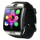Bluetooth Smart Watch Phone Mate For Android Samsung Galaxy S9 Edge S8 Plus S7