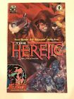 The Heretic of Little Faith #1 Dark Horse comic 1st Print 1996 VF