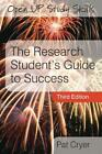 The Research Student's Guide To Success by Cryer, ., NEW Book, (Paperback) FREE