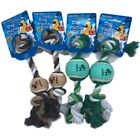 3pcs Dog toy cotton Bungee Rope Training Non Toxic - Extra Strong & Hand MadeG40