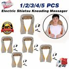 1/2/3/4/5X Shiatsu Kneading Electric Massager Therapy Foot Back Neck Shoulder KJ