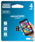 SD Speicherkarte 4/16/32/64/128GB micro SD Card Class10 SDHC SDXC inkl. Adapter