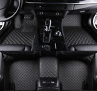 For BMW 3 Series E90 E92 E93 2005 2011 luxury custom Car Floor Mats
