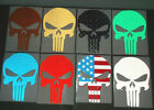 The Punisher Vinyl Decal - Sticker - Choose Style -Color