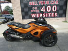 2011+Can+Am+Spyder+RSS