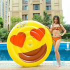 Best Floaters - Pool Float Happy Face Emoji Floater Water Lounger Review
