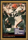 1991 Enor Pro Football Hall of Fame - Pick A Player $0.99 USD on eBay